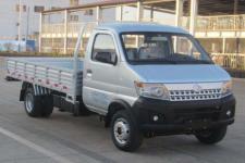 長安國五單橋貨車112馬力1855噸(SC1035DCGB5)