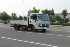 福田单桥货车95马力1800吨图片