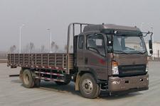 豪沃国五单桥货车156马力4430吨(ZZ1107G451CE1)