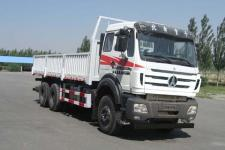 北奔国五后双桥,后八轮货车350马力12505吨(ND1250BD5J6Z01)