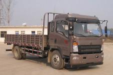 豪沃国五单桥货车156马力9900吨(ZZ1167G451CE1)