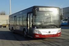 12米福田BJ6123C7BHD城市客車