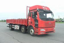 解放牌CA1250P62K1L5T3E5型平头柴油载货汽车图片