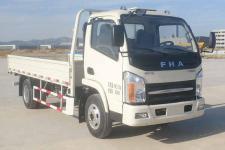 一汽凌源国五单桥货车87-156马力5吨以下(CAL1040PCRE5)