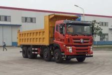 王前四后八自卸車國五280馬力(CDW3310A1S5)
