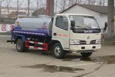 程力陈彬(CLW5070GSSD5洒水车)
