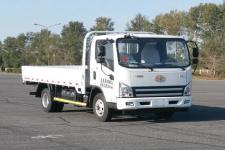 解放国五单桥平头柴油货车122马力1495吨(CA1042P40K17L1E5A84)