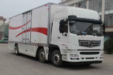 东风特商国五前四后四厢式运输车190-366马力5-10吨(EQ5208XXYL)