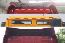 陕汽牌SX4250XC5型牵引汽车图片