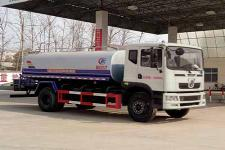东风D9系列12吨绿化喷洒车价格
