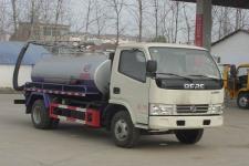 东风国五4方吸粪车价格直销 厂家直销 厂家价格 来电送福利 15271341199