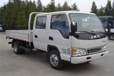 江淮帅铃国五单桥货车120-207马力5吨以下(HFC1041R93K1C2V)