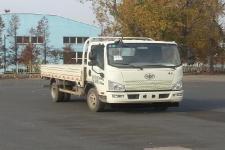 解放国五单桥平头柴油货车114马力4495吨(CA1086P40K2L1E5A84)