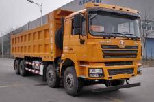 陕汽前四后八自卸车国五375马力(SX3310DB386A)
