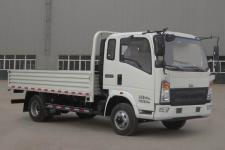 豪沃国五单桥货车131马力1430吨(ZZ1047F331CE138)