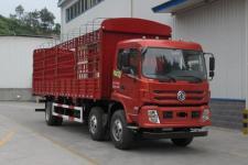 东风特商国五前四后四仓栅式运输车211-332马力15-20吨(EQ5256CCYF)