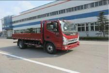 福田牌BJ1048V9JEA-FA型載貨汽車CTS