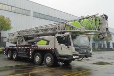 汽车起重机(ZLJ5423JQZ55V汽车起重机)图片