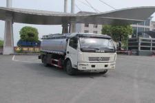东风多利卡食用油运输车价格15997903157