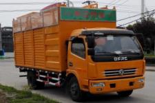 大力牌DLQ5120TWJ5型吸污净化车