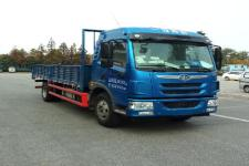 解放国五单桥平头柴油货车152马力4930吨(CA1100PK2E5A80)