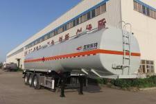 特运11米30.7吨3轴运油半挂车(DTA9403GYY)
