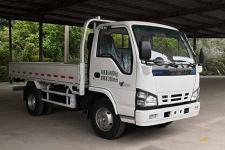 五十铃国五单桥货车120马力3900吨(QL1060A5FA)