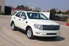 4.6米|5座卡威纯电动多用途乘用车(JNQ6460BEV3)