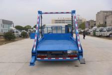 华通牌HCQ5075ZBSE5型摆臂式垃圾车图片