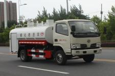 新东日牌YZR5070GPSE型绿化喷洒车图片