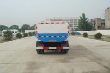 华通牌HCQ5070ZZZEQ5型自装卸式垃圾车图片