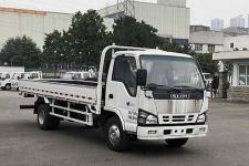 五十铃国五单桥货车131马力4500吨(QL1070A5KA)