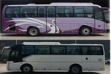 金旅牌XML6857J15E型客車圖片2