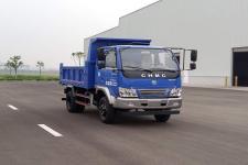 南骏单桥自卸车国五102马力(CNJ3040EP28V)