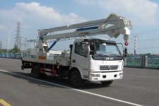 国五东风多利卡18米高空作业车生产厂家