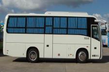 金旅牌XML6807J15E型客车图片2