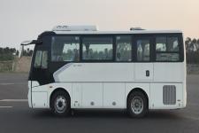 金旅牌XML6807J15E型客车图片4