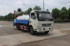 東風10噸灑水車價格