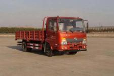 东风国五单桥货车131马力4840吨(DFH1100BX5)