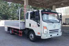 国五大运桶装垃圾运输车