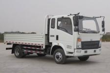豪沃国五单桥货车143马力4430吨(ZZ1087G331BE183)