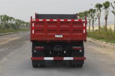 东风牌EQ3040GFV型自卸汽车图片