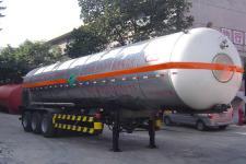 久远12.7米25.5吨3轴二氧化碳运输半挂车(KP9400GYU)