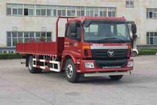 欧曼国五单桥货车143马力11005吨(BJ1183VLPHG-AA)