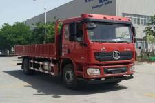陕汽单桥货车165马力9990吨(SX1180LA12)