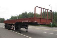 通廣九州12.5米33噸3軸自卸半掛車(MJZ9401TZX)