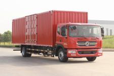 东风多利卡国五单桥厢式运输车180-299马力5-10吨(EQ5181XXYL9BDKAC)