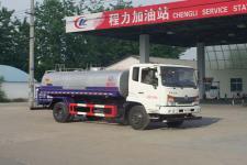 国五东风嘉运9吨洒水车