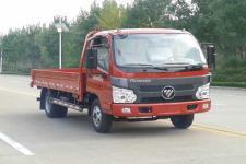 福田国五单桥货车124马力4585吨(BJ1083VEJEA-AA)
