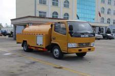 国五东风多利卡清洗车13872879577